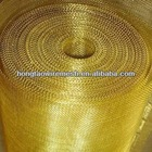 High quality Brass wire mesh made in China