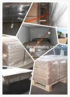 Jinan 2m x 3m cast acrylic transparent sheet
