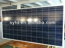 280W/290W/300W310W China Best Mono/Poly Solar Panel pv solar module crystalline solar energy CERTIFY