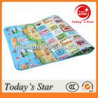 Out door play mats/ environmental fitness mats/ kids carpet