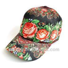 3D Embroidered Baseball Cap,golf cap-CMC1589A