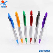 promotional plastic pen from factory