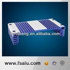 audio metal enclosure electronic & instrument electrical aluminum enclosure