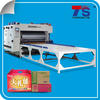 TS Series of Corrugated paperboard Double Color Printing Carton Machine