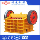 Henan famous high efficiency jaw crusher animation