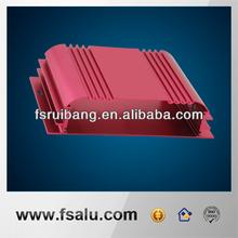 waterproof aluminium extrusion enclosure in China Alibaba