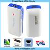 Hame A2 3G MiFi Modem Router ADSL WiFi Wireless