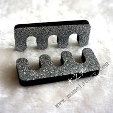 EVA beautiful sponge toes and nail separator
