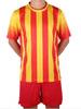 Professional top thailand quality cheap men football shirts