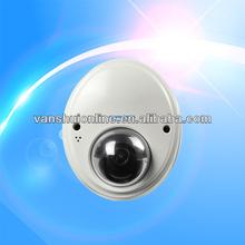 MINI Indoor Dome IP Camera POE WIFI Megapixel