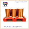 UL Enameled copper wire for electrical wires flat cable