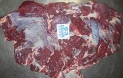 Buffalo Chunks Meat