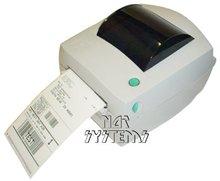 Zebra Thermal Label Barcode Printer: LP2844 LP 2844