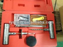 car tyre repair tools