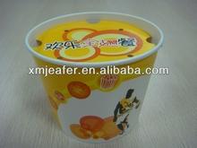 Entertainment for FDA Paper Chicken Buckets