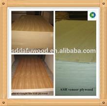 natural teak / sapeli / ash / beech / red oak / walnut / plywood