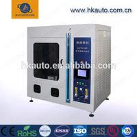 UL94 IEC60695 high quality flammability testing equipment