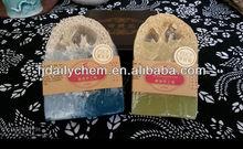 Nature handmade Towel gourd oil soap