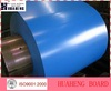 rust and corrosion resistance prepainted steel coil for construction