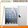 myfone super clear screen guard for Apple iPad Air