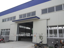 steel structure factory produce and design all kinds of warehouse and workshop and garage and poultry house