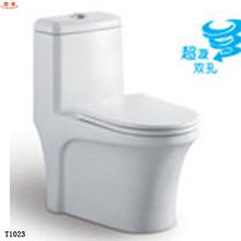 T-1023 Hot Sale Old Fashional Stylish Sanitary Ware Bathroom Commode