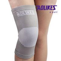 Customized nylon knitting knee pads protector