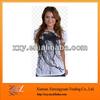 China Clothing Women Fashion Printed Tshirt For Aeropostale Wholesale