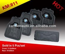 interior car accessories car floor mat with logo