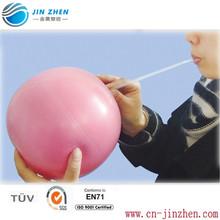 China Jinzhen ball with tube wonderful
