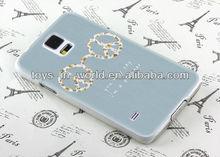 Custom phone case for Samsung galaxy s5 i9600