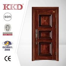 Deep Pressed Steel Door KKD-110 for Villa Security