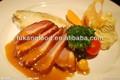 Frozen carne de pato( congelado peito de pato)