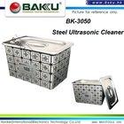 BAKU Professional Stainless Steel Digital Display Ultrasonic Cleaner for Sale(BK-3050)