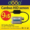 Hot sales 9006 canbus hid kit hid canbus kit