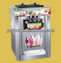 Direct manufacturer small capacity ice cream making machine