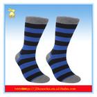 2014 casual strip very cheap men socks