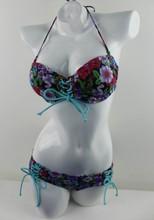 2014 sexy girl micro bikini swimwear models