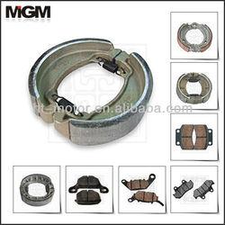 OEM High Quality Motorcycle parts brake shoe