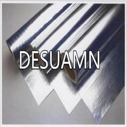 Aluminium Foil Laminated Pe Woven Fabric