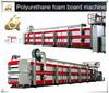 Continuous Polyurethane foam machine for sandwich panel