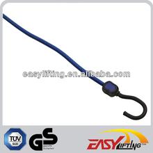 8MM Blue Heavy Duty Rubber Straps