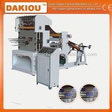 PY-930 automatic paper cup die cutting machine