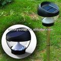 Großhandel china mini-led-solar- licht-kits zaunpfosten kappe