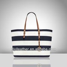 MIKO-17 2014 Brand Shopping Bag,Saffiano PU Leather Handbags,Guangzhou Manufacturer