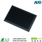 New and original AU Optronics G070VTN01 V0 with touch screen 7inch tft lcd panel