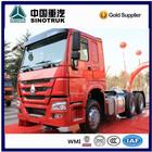 SINOTRUK howo tractor truck trailer head