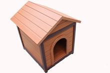 plastic cute wood small dog house
