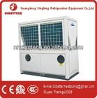 DBT-80.0SP,80.0KW Swimming Pool Heat Pump(COP 5.2 with Copeland compressor)