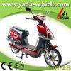 yada em28 450w brushless motor 45km range China used motorcycle
